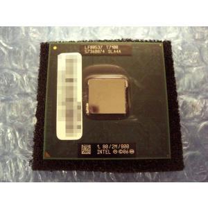 中古CPUモバイル用 Core2Duo T7100 1.8GHz/2M/800MHz Socket ...