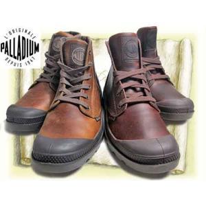 パラディウム PALLADIUM パンパ ハイ レザー メンズ 靴|nws