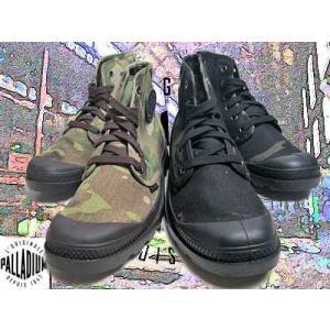 パラディウム PALLADIUM パンパ ハイ マルチカム Pampa Hi MULTICAM スニーカー メンズ 靴|nws