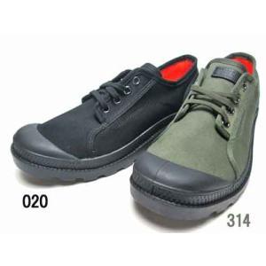 パラディウム PALLADIUM パンパ M65 オックスフォード スニーカー メンズ 靴|nws