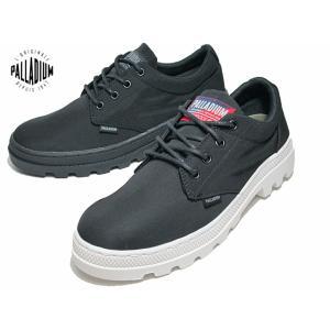 パラディウム PALLADIUM 06821 PALLABOSSE LOW WP+ スニーカー メンズ レディース 靴|nws