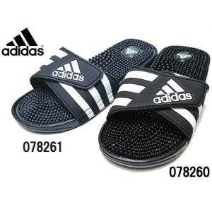 アディダス adidas アディサージ シャワーサンダル メンズ レディース 靴|nws