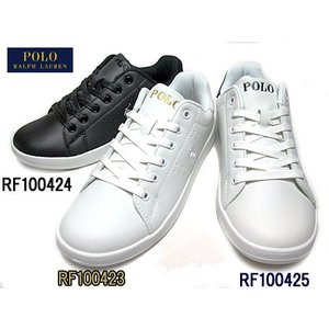 ポロラルフローレン Polo RalphLauren QUINCEY COURT コートスタイル スニーカー キッズ 靴|nws