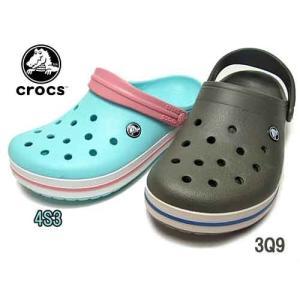 クロックス crocs クロックバンド 11016 クロッグ サンダル メンズ レディース 靴|nws