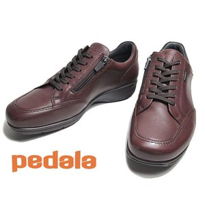 アシックス ペダラ asics PEDALA MS019C G-TX 3E ブラウン ウォーキングシューズ メンズ 靴 nws