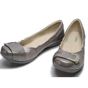 アシックス ペダラ asics Pedala 1212A004 コンフォートデザインパンプス フェザーグレー  レディース 靴|nws