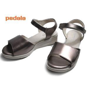 アシックス ペダラ asics Pedala WC083B 3E コーヒーP ウォーキングシューズ サンダル レディース 靴|nws