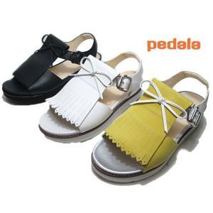 アシックス ペダラ asics Pedala WC137D 2E 厚底サンダル レディース 靴|nws