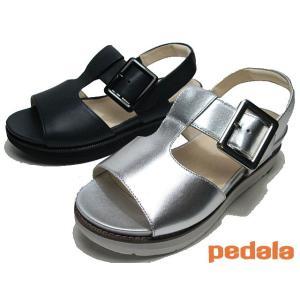 アシックス ペダラ asics Pedala WC138D 2E 厚底サンダル レディース 靴|nws