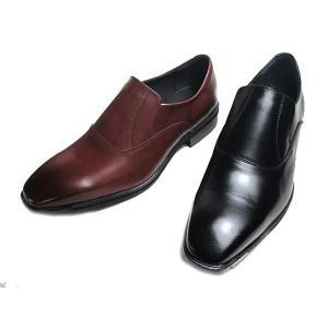 アシックス ランウォーク asics RUNWALK MB027B スリッポンビジネスシューズ ワイズ:3E メンズ 靴|nws