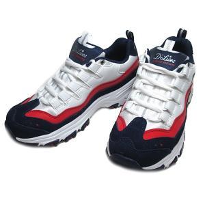 スケッチャーズ SKECHERS BOBS SQUAD 2 GRAND JUBLILEE ホワイトネイビーレッド レディース 靴|nws