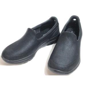 スケッチャーズ SKECHERS 15948 GOwalk 5 SENSATIONAL スリッポン スニーカー レディース 靴|nws