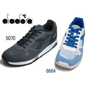 ディアドラ DIADORA V7000 WEAVE  ランニングスピードモデル スニーカー メンズ 靴 nws