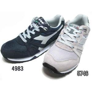 ディアドラ DIADORA N9000 III ランニングスタイル スニーカー メンズ 靴 nws