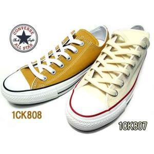 コンバース CONVERSE オールスター 100 カラーズ OX スニーカー メンズ レディース 靴|nws