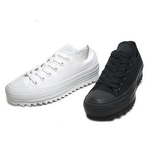 コンバース CONVERSE オールスター シャークソール OX スニーカー レディース 靴|nws