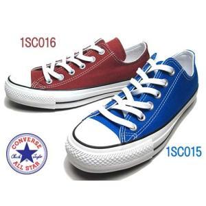 コンバース CONVERSE オールスター 100 カラーズ OX スニーカー メンズ レディース 靴 nws