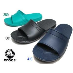 クロックス CROCS クラシック スライド サンダル メンズ レディース 靴 nws