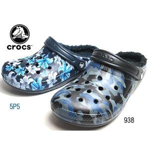 クロックス CROCS クラシック ラインド グラフィック 2.0 クロッグ メンズ 靴|nws