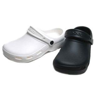 クロックス CROCS スペシャリスト 2.0 ベント クロッグ サンダル レディース 靴|nws