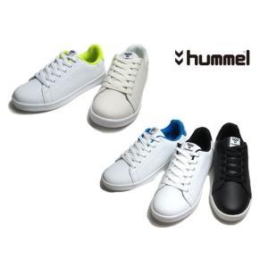 ヒュンメル Hummel 206975 ブサン BUSAN スニーカー メンズレディース 靴|nws