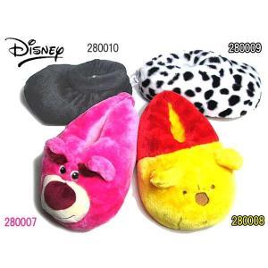 ディズニー Disney ルームシューズ スリッパ 室内履き キッズ レディース 靴|nws