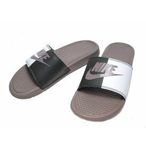 ナイキ NIKE ベナッシ JDI セピアストーン サンダル メンズ 靴|nws