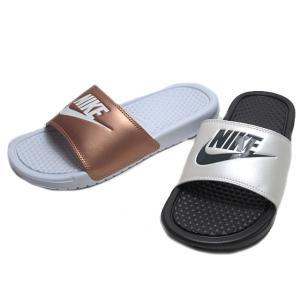 ナイキ NIKE ウィメンズ ベナッシ JDI スライドサンダル レディース 靴|nws