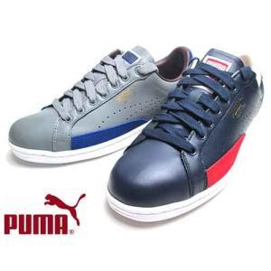 プーマ PUMA マッチ 74 UPDATED CORE SPEC テニスシューズスタイル スニーカー メンズ 靴 nws