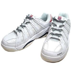 ケースイス K・SWISS MENS Endorsement ホワイト スニーカー メンズ 靴|nws