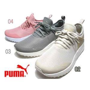 プーマ PUMA ペーサー ネクストケージ スニーカー レディース 靴|nws