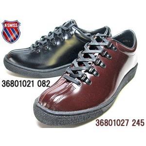ケースイス K・SWISS Classic 66 JPN BIZNEAKER コートスタイル スニーカー メンズ 靴|nws