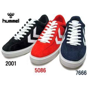 ヒュンメル hummel ディアマント スエード DIAMANT SUEDE メンズ 靴|nws