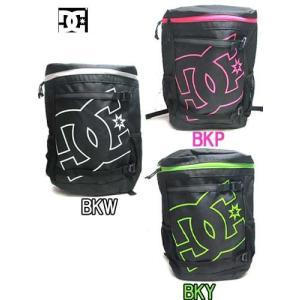 ディーシーシューズ DC SHOES バックパック 14.5L 18 KD SU QUONSETT デイパック キッズ 鞄|nws