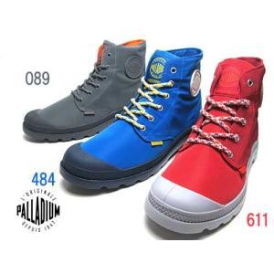 パラディウム PALLADIUM パンパ パドル ライト ウォーター プルーフ スニーカー メンズ レディース 靴|nws
