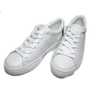 スケッチャーズ SKECHERS Side Street Sunset Walks ホワイト スニーカー レディース 靴|nws