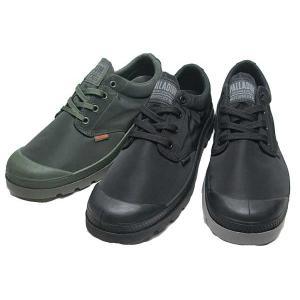 パラディウム PALLADIUM PAMPA OX PUDDLE LITE WP スニーカー メンズ レディース 靴|nws