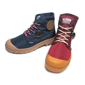 パラディウム PALLADIUM PAMPA PUDDLE LITE WP スニーカー メンズ レディース 靴|nws