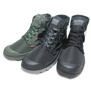 パラディウム PALLADIUM PAMPA PUDDLE LITE WP+ スニーカー メンズ レディース 靴|nws