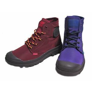パラディウム PALLADIUM PAMPA PUDDLELT WPD スニーカー メンズ レディース 靴|nws