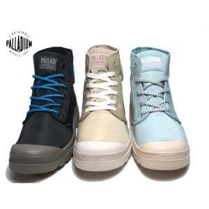 パラディウム PALLADIUM 76357 PAMPA PUDDLE LITE WP+ スニーカー メンズ レディース 靴|nws