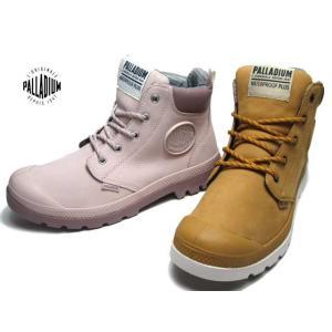 パラディウム PALLADIUM パンパ ライトプラス カフ ウォータプルーフ レザー PAMPA LITE+ CUFF WP L  メンズ レディース 靴|nws