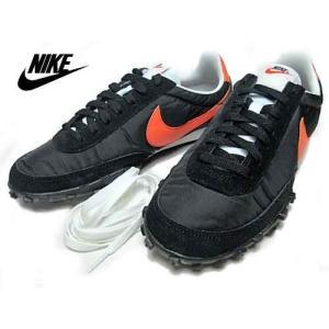 ナイキ NIKE ワッフルレーサー '17 ランニングスタイル ブラック メンズ 靴|nws