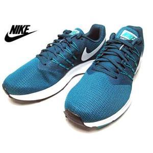 ナイキ NIKE ラン スイフト ランニングシューズ スペースブルー メンズ 靴|nws