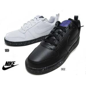 ナイキ NIKE コート バーロウ LOW SE バスケットボールスタイル スニーカー メンズ 靴|nws
