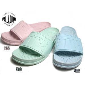 パラディウム PALLADIUM PAMPA SOLEA SL シャワーサンダル レディース 靴|nws