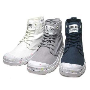 パラディウム PALLADIUM PAMPA HI ORGANIC スニーカー レディース 靴|nws