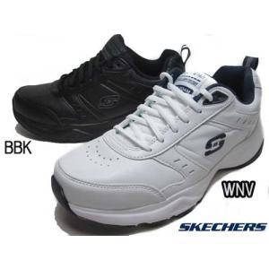 スケッチャーズ SKECHERS HANIGER-INFORMATION レースアップタイプ スニーカー メンズ 靴|nws