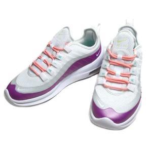 ナイキ NIKE ウィメンズ エア マックス アクシス AA2168-100 ホワイト レディース 靴|nws