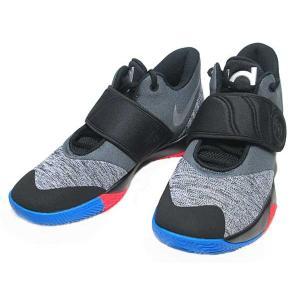 ナイキ NIKE KD トレイ 5 VI ブラッククロム スニーカー メンズ 靴 nws